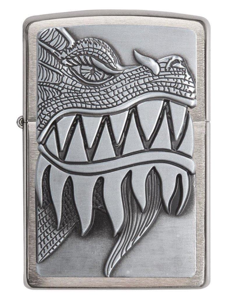 ZIPPO Zippo Dragon Cracheur de Feux 28969