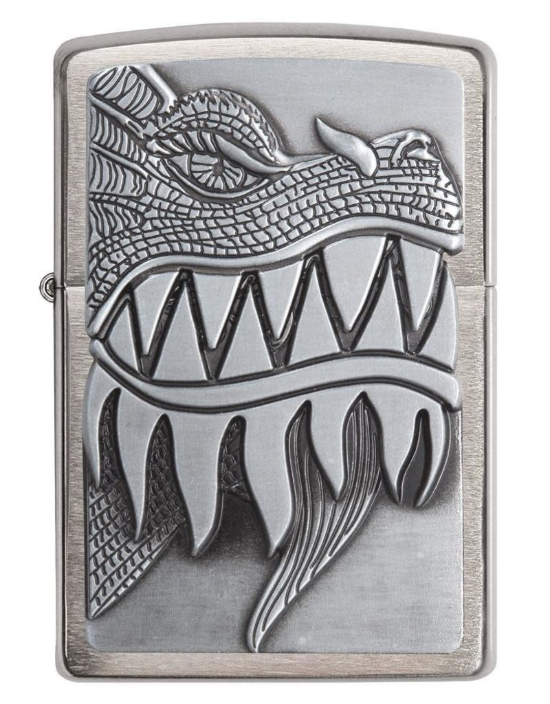 ZIPPO Zippo Fire Breathing Dragon 28969