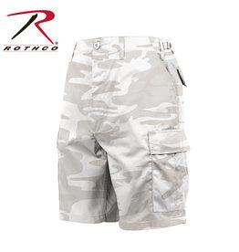 ROTHCO Bermuda Camouflage Blanc Rothco