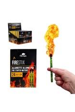 OLYMPIA Firestix waterproof match lighter Olympia