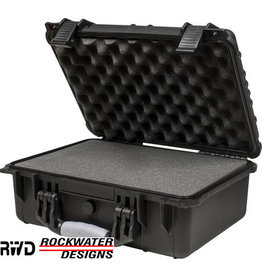 ROCKWATER Case Hermetic Case Impermeable Rockwater