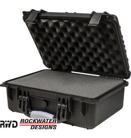 ROCKWATER Valise Case Hermétique Impermeable  Rockwater