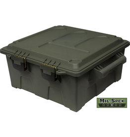 MIL SPEX Coffre Case Survie Transport Hermétique MIL-SPEX