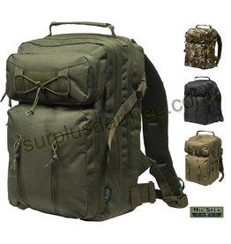 MIL SPEX Sac A Dos 40 L Tactical Delta MIL-SPEX