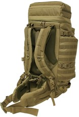 MIL SPEX MIL-SPEX Military Style 85L Tactical Multicam Backpack