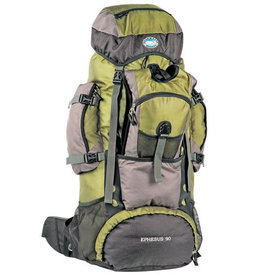 ROCKWATER Backpack 90L + 25L Outdoor Ephesus RockWater