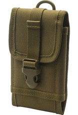 MIL SPEX MIL-SPEX Military Grade Cell Molle Pouch