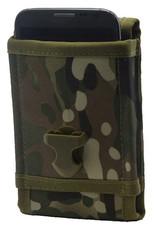 MIL SPEX Pochette Molle Cellulaire Grade Militaire MIL-SPEX