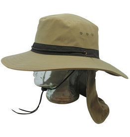 MISTY MOUNTAIN Chapeau Atacama Rallonge Protege Cou UV Protection Rayosan