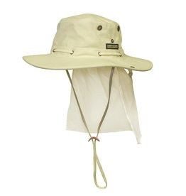 MISTY MOUNTAIN Chapeau Bosun Flap Protege Cou Misty Mountain