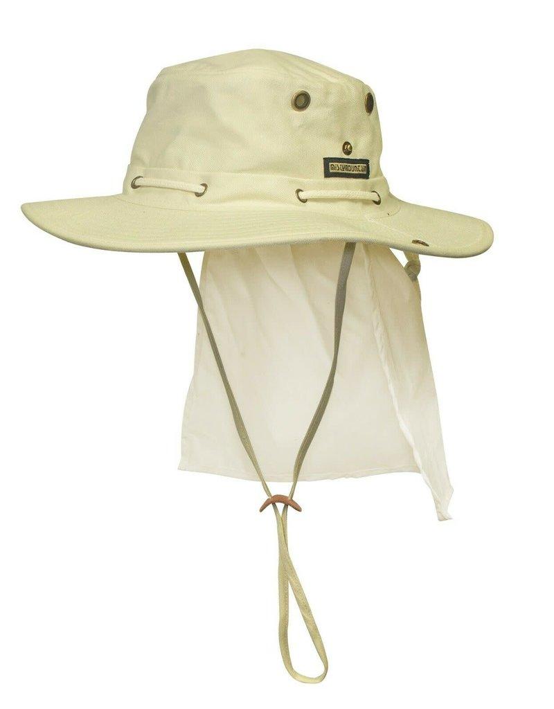 MISTY MOUNTAIN Misty Mountain Bosun Flap Protector Neck Hat