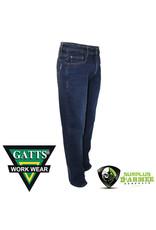 GATTS Gatts Stretch Work Jeans Pants