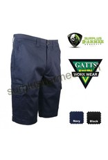 GATTS Bermuda Cargo Extensible de travail Gatts