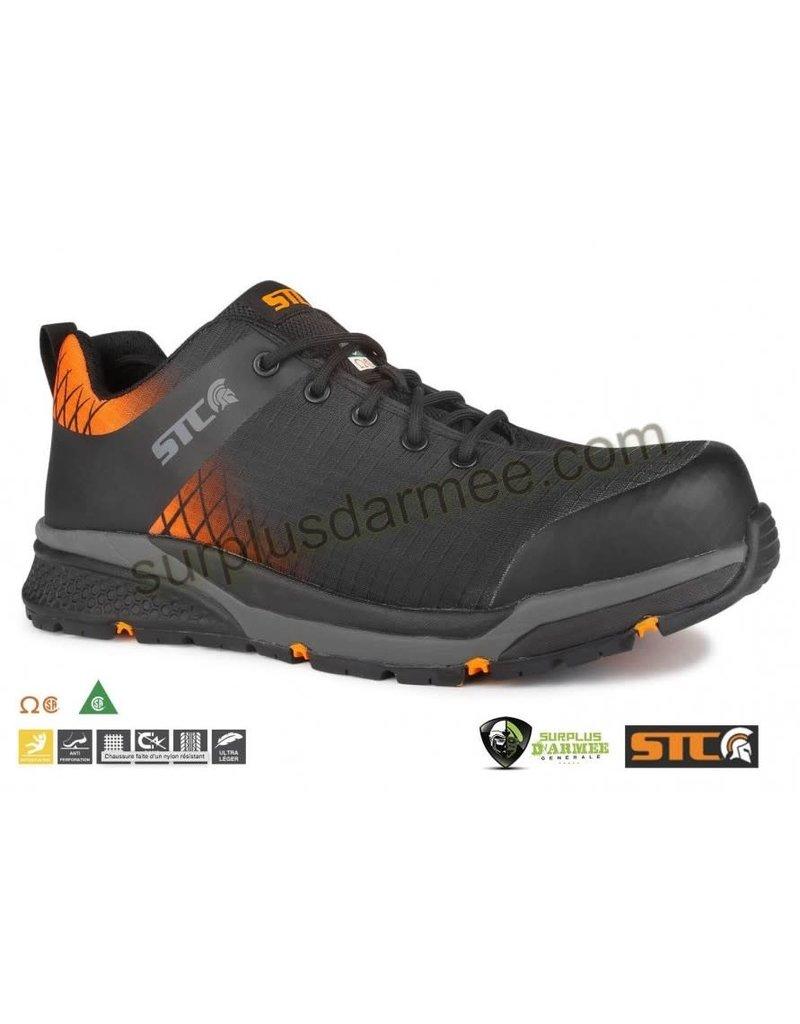 STC STC Trainer Work Shoe Espadrille