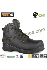 "STC Work boot 6 ""Trump Black STC"