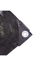 STINSON ROBUST CANVAS 30X40 MULTI-PURPOSE BLACK STINSON