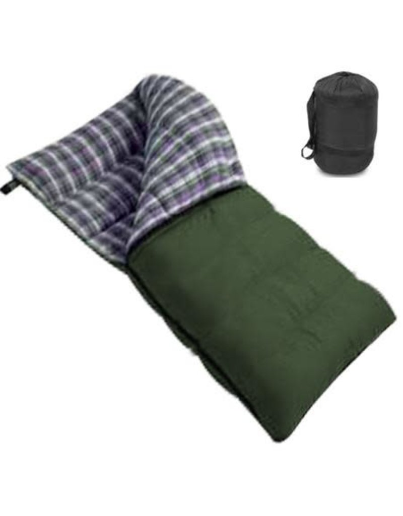 YANES Boréal Sleeping Bag -5 ° C / -10 ° C Outdoor Camping Yanes