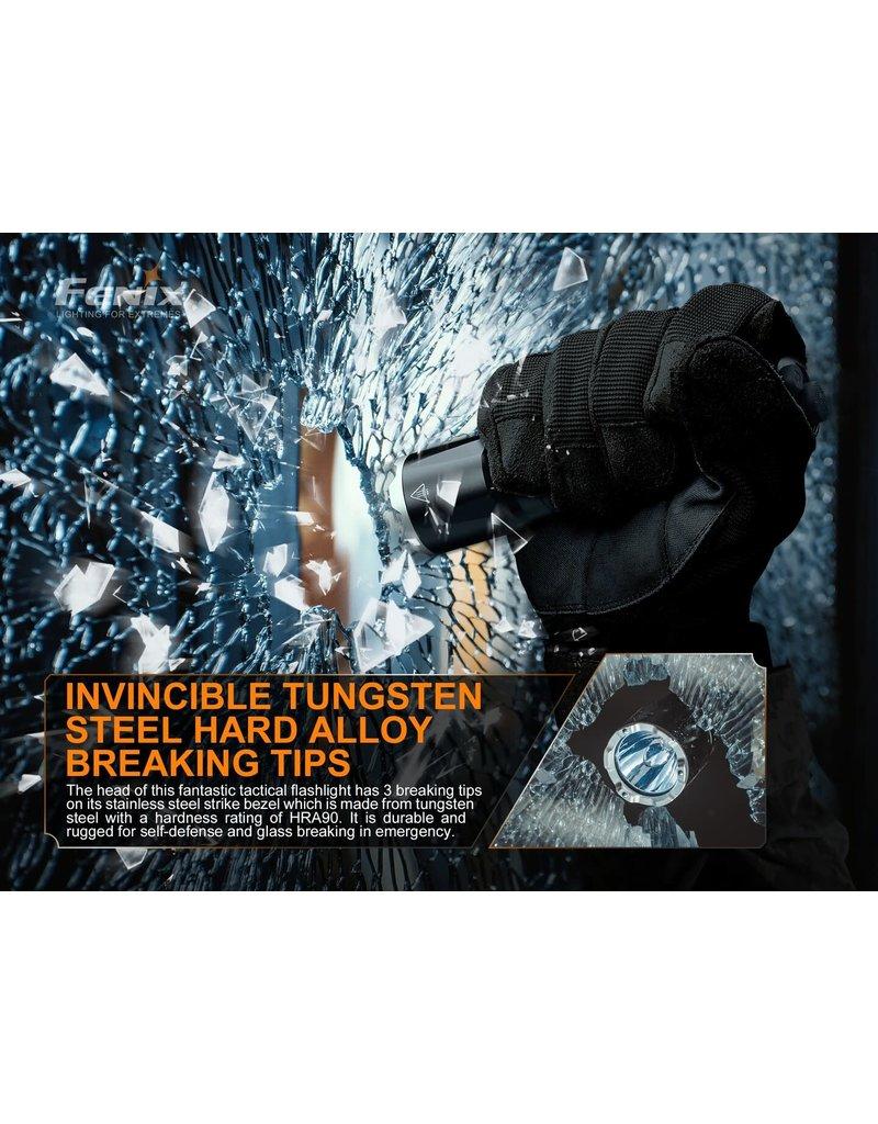FENIX Fenix TK-16 V2.0 3100 Lumens Tactical Flashlight