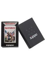 ZIPPO Zippo Iron Maiden Eddie 29432