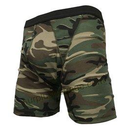 SPORTSMAN Men's Underwear Boxer Camo Woodland
