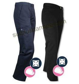 GATTS Pantalon de travail Femme Gatts MRB-773EX