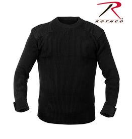 ROTHCO Rothco Acrylic Commando Military Style Sweater