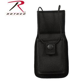 ROTHCO Universal Radio Security Case Black
