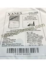 YANES Sac de Couchage Kanata -20C Yanes