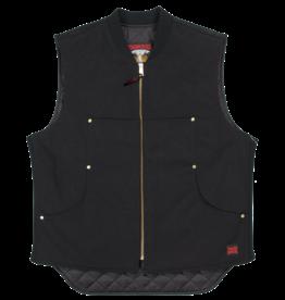 TOUGH-DUCK Tough Duck Lined Sleeveless Work Jacket