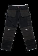 TOUGH-DUCK Pantalon Cargo Extensible Multi Poche Entrepreneur Tough Duck