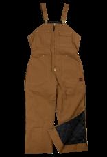 TOUGH-DUCK Hydro Insulated Winter Work Cotton 12 OZ Tough Duck Overalls