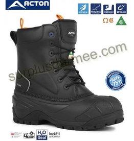 ACTON Winterforce Felt Winter Work Boot -103F Acton