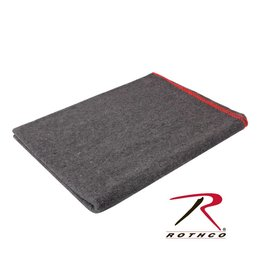 ROTHCO Couverture de Laine Rothco 55% laine 45% synth
