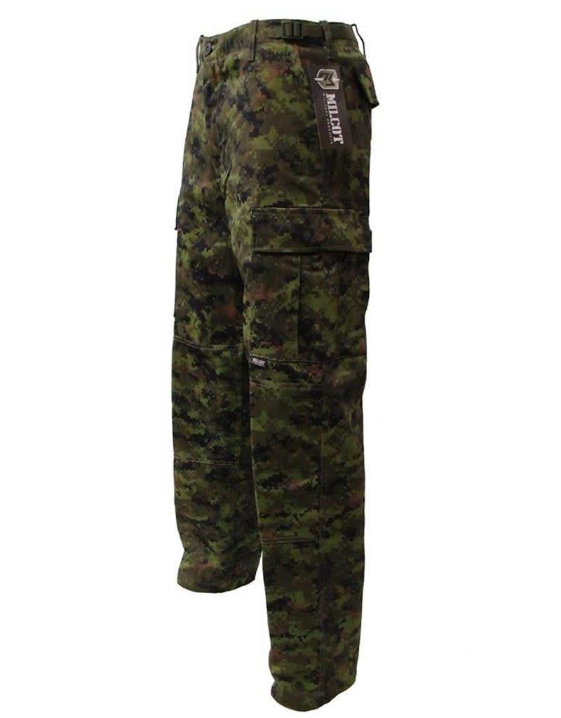 MILCOT Pants Milcot Cadpat