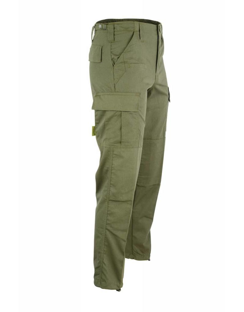 REDBACK Pantalon Olive OD Redback Shadow
