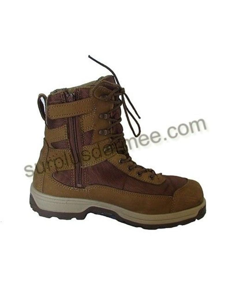 MILCOT USED DESERT MILITARY BOOT