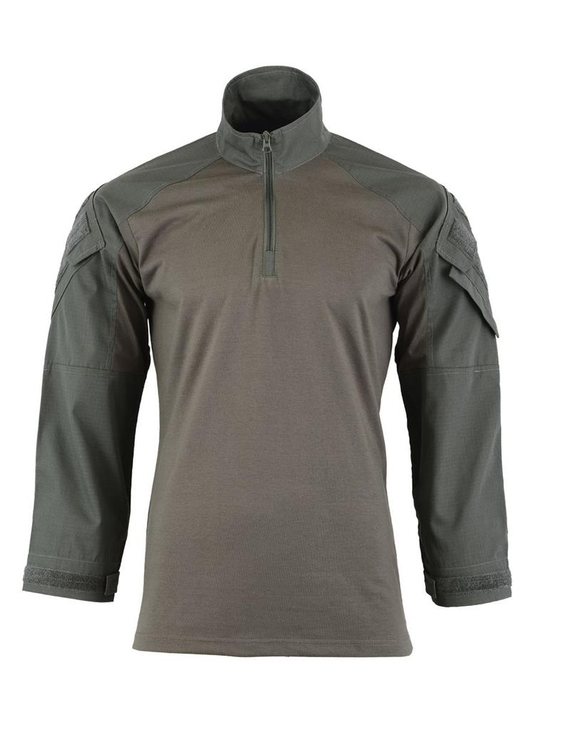 SHADOW ELITE Grey Shadow Combat Sweater SHS3