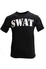 ROTHCO Rothco SWAT 2-Sided T-Shirt