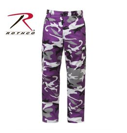 ROTHCO Pantalon Rothco Camo Mauve