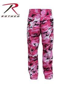ROTHCO Rothco Camo Pink Pants