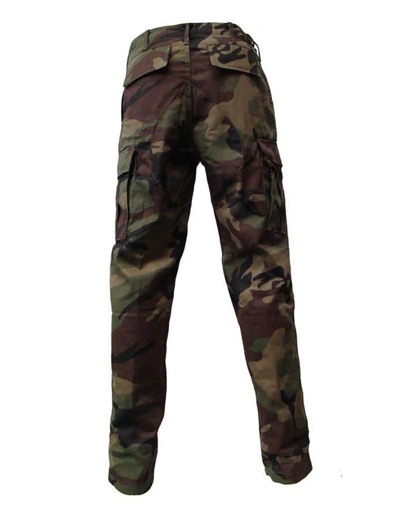 MILCOT Pantalon Milcot Woodland