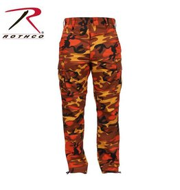 ROTHCO Rothco Color Camo Tactical BDU Pants