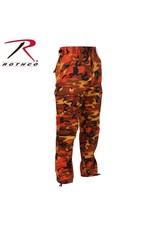 ROTHCO Rothco Color Camo Tactical BDU Pants