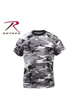 ROTHCO Rothco Kids Urban Camo T-Shirt