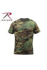 ROTHCO T-Shirt Enfant Camouflage
