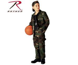 Enfant Camouflage Camouflage Pantalon Woodland Pantalon Pantalon Rothco Woodland Enfant Rothco Rothco Camouflage Enfant POw8n0k