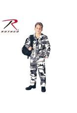 ROTHCO Pantalon Camouflage Enfant