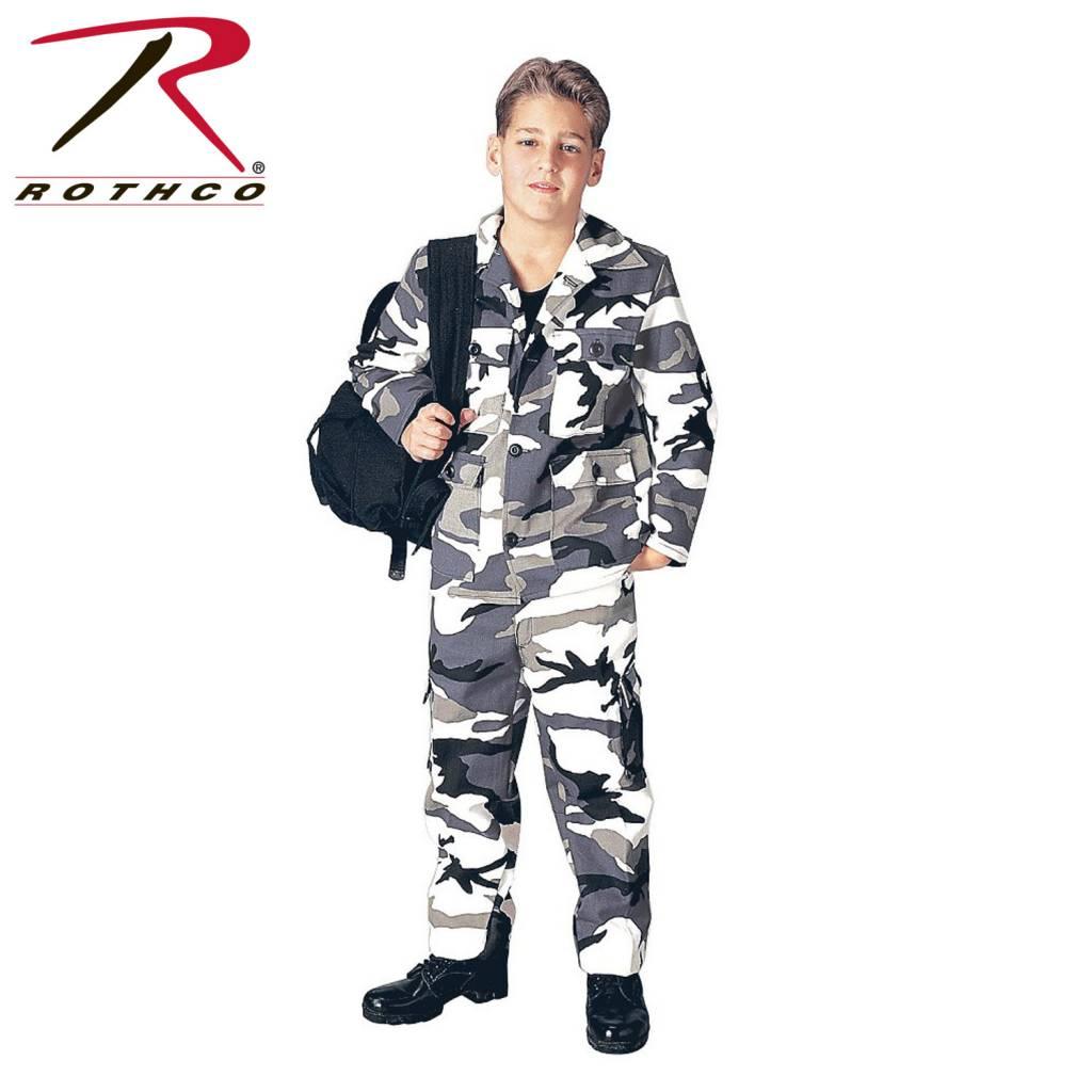 Pantalon Pantalon Enfant Pantalon Camouflage Urbain Camouflage Enfant Camouflage Urbain 8nwNm0v