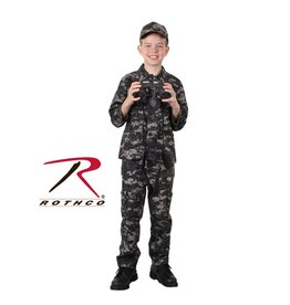 ROTHCO Rothco Kid's BDU Pants Subdued Camo