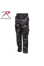 ROTHCO Pantalon Style Militaire Subdued